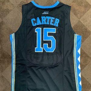 official photos 80366 415df Vince Carter UNC Jersey *Black Edition* NWT